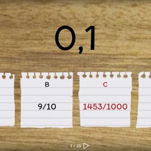 5. sınıf matematik kesirler testi pdf