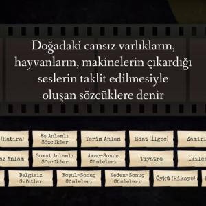 6.sınıf türkçe dil bilgisi