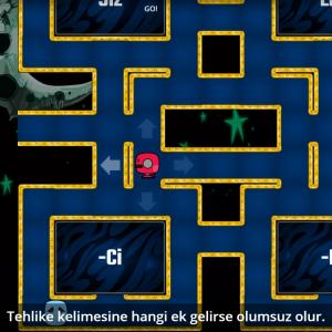 Türkçe - 5.Sınıf - Ekler ve Kökler